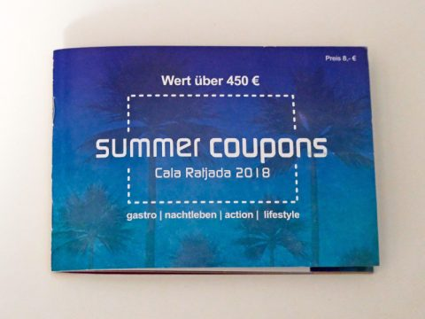 Summer Coupons Mallorca
